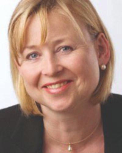 Prof. Dr. Beushausen, Ulla