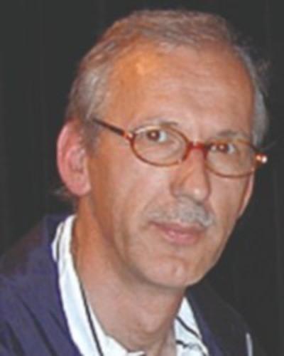 Grötzbach, Holger