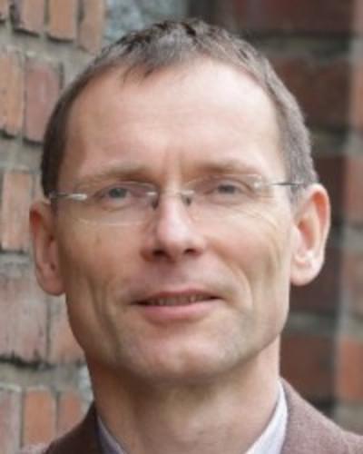 Knuth, Mathias