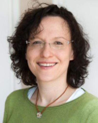 Dr. Nonn, Kerstin