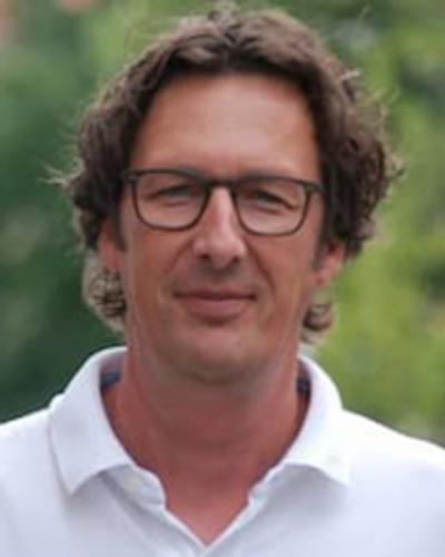 Dr. Runge, Volker
