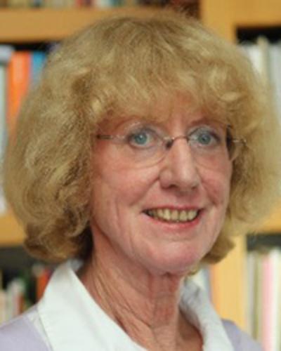 Prof. Dr. Wilken, Etta